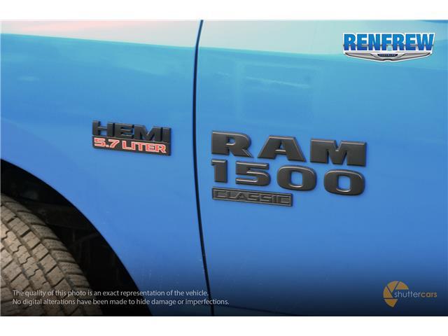 2019 RAM 1500 Classic ST (Stk: K221) in Renfrew - Image 7 of 20