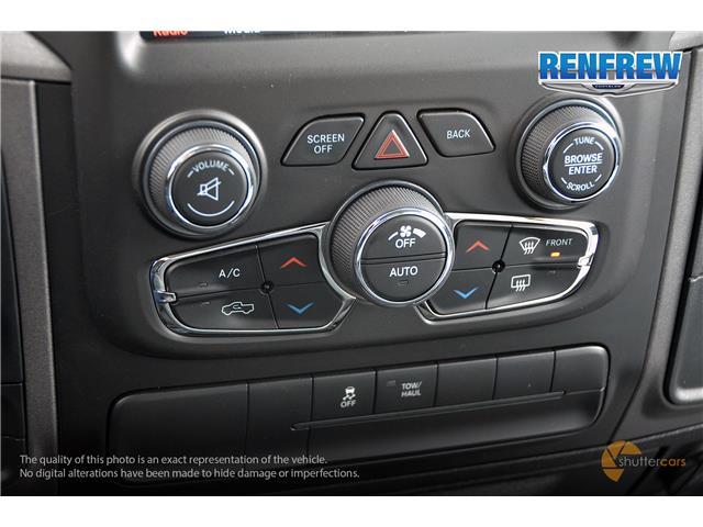 2019 RAM 1500 Classic ST (Stk: K221) in Renfrew - Image 15 of 20