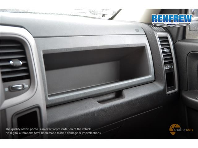 2019 RAM 1500 Classic ST (Stk: K221) in Renfrew - Image 17 of 20