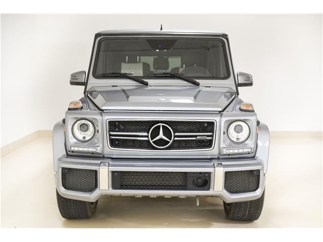 2013 Mercedes-Benz G-Class Base (Stk: UC1472) in Calgary - Image 2 of 26