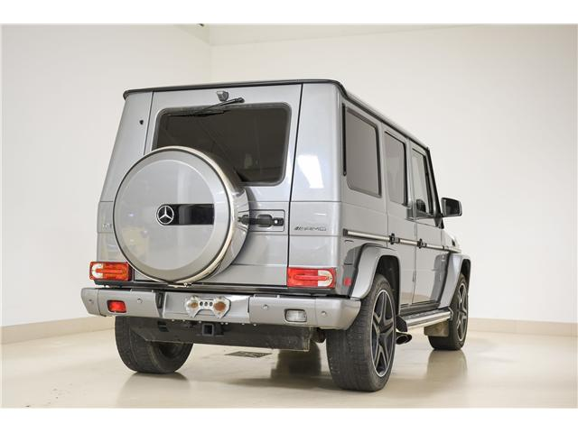 2013 Mercedes-Benz G-Class Base (Stk: UC1472) in Calgary - Image 4 of 26