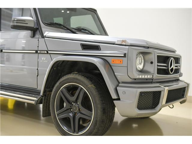 2013 Mercedes-Benz G-Class Base (Stk: UC1472) in Calgary - Image 7 of 26