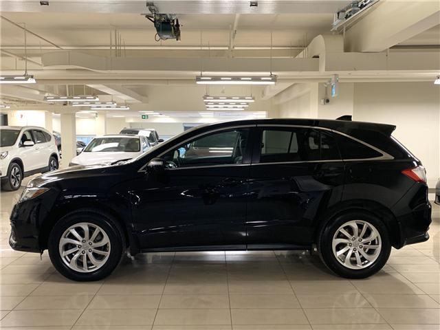 2017 Acura RDX Tech (Stk: M12606A) in Toronto - Image 2 of 30