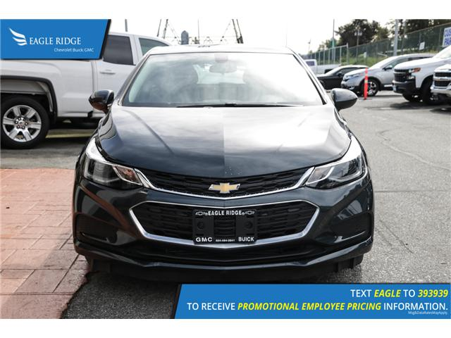 2017 Chevrolet Cruze Hatch LT Auto (Stk: 170401) in Coquitlam - Image 2 of 15