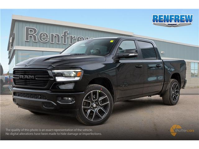 2019 RAM 1500 Sport (Stk: K228) in Renfrew - Image 2 of 19