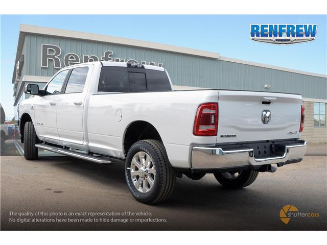 2019 RAM 3500 Big Horn (Stk: K231) in Renfrew - Image 4 of 20