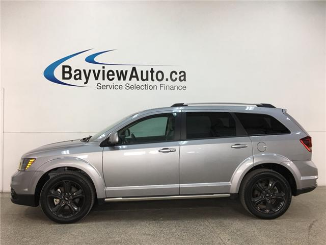2018 Dodge Journey Crossroad (Stk: 35050W) in Belleville - Image 1 of 30