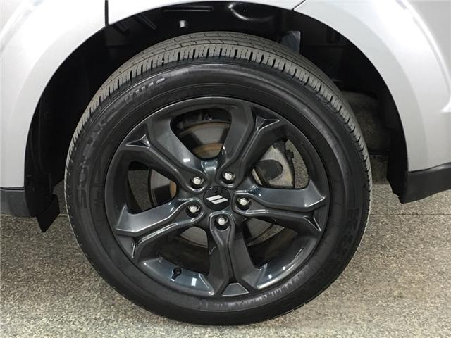 2018 Dodge Journey Crossroad (Stk: 35050W) in Belleville - Image 25 of 30
