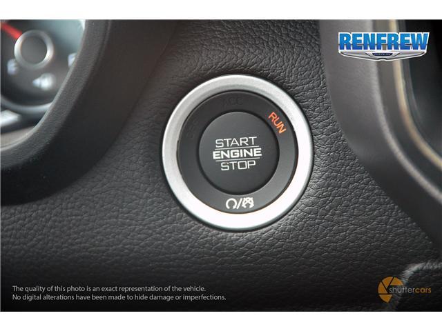 2019 RAM 1500 Rebel (Stk: K228) in Renfrew - Image 17 of 20
