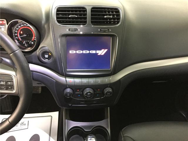 2018 Dodge Journey Crossroad (Stk: 35050W) in Belleville - Image 8 of 30