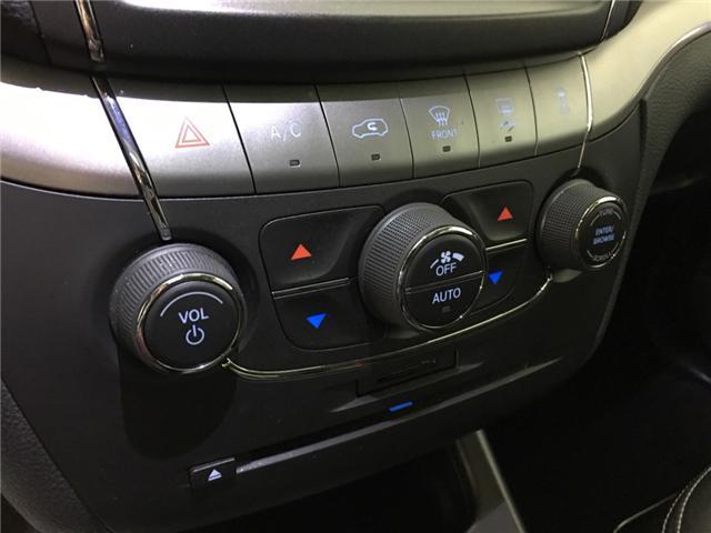 2018 Dodge Journey Crossroad (Stk: 35050W) in Belleville - Image 9 of 30