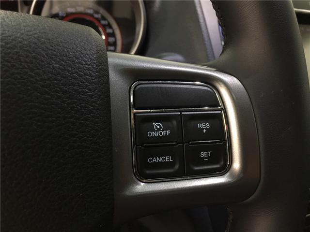 2018 Dodge Journey Crossroad (Stk: 35050W) in Belleville - Image 17 of 30