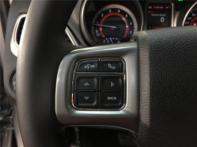 2018 Dodge Journey Crossroad (Stk: 35050W) in Belleville - Image 16 of 30