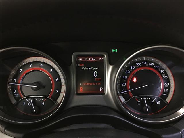 2018 Dodge Journey Crossroad (Stk: 35050W) in Belleville - Image 15 of 30