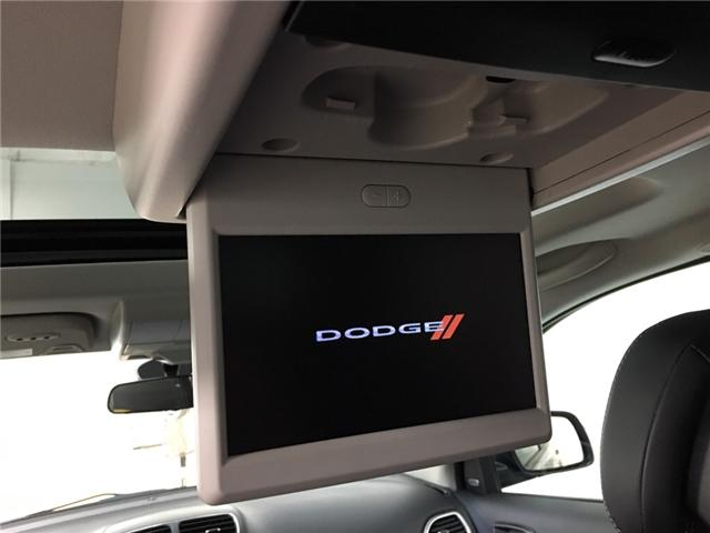 2018 Dodge Journey Crossroad (Stk: 35050W) in Belleville - Image 10 of 30