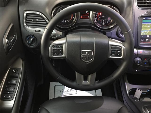 2018 Dodge Journey Crossroad (Stk: 35050W) in Belleville - Image 18 of 30