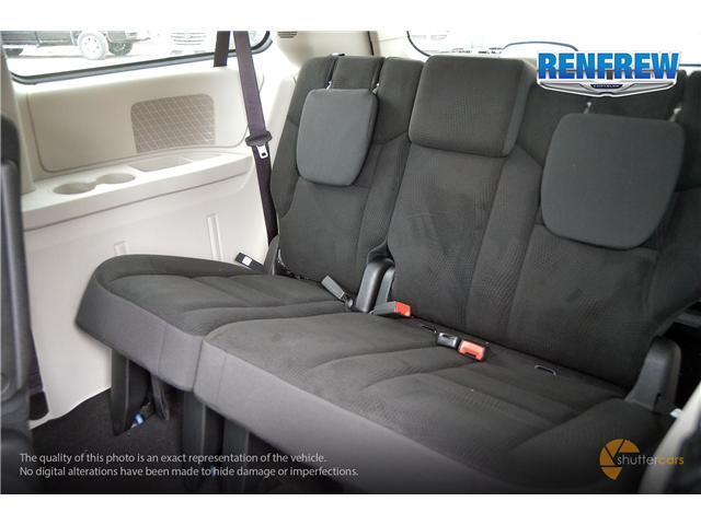 2019 Dodge Grand Caravan CVP/SXT (Stk: K233) in Renfrew - Image 8 of 20