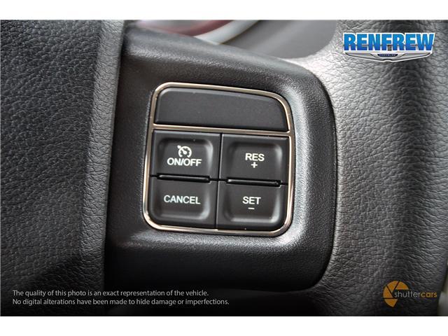 2019 Dodge Grand Caravan CVP/SXT (Stk: K233) in Renfrew - Image 17 of 20