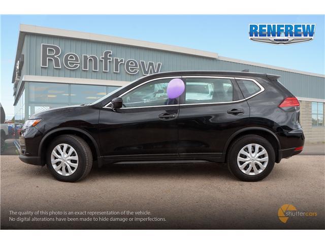 2017 Nissan Rogue S (Stk: P1645) in Renfrew - Image 3 of 20