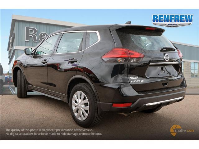 2017 Nissan Rogue S (Stk: P1645) in Renfrew - Image 4 of 20