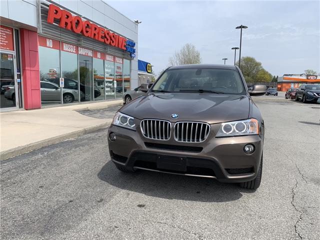 2012 BMW X3 xDrive35i (Stk: CL975269) in Sarnia - Image 2 of 17