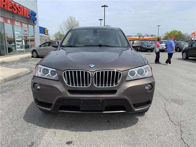 2012 BMW X3 xDrive35i (Stk: CL975269) in Sarnia - Image 3 of 17