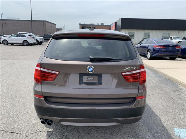 2012 BMW X3 xDrive35i (Stk: CL975269) in Sarnia - Image 5 of 17