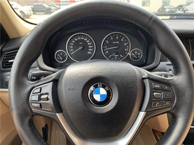 2012 BMW X3 xDrive35i (Stk: CL975269) in Sarnia - Image 13 of 17