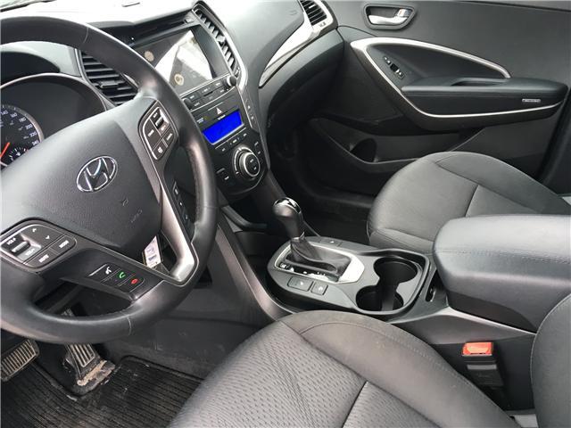 2016 Hyundai Santa Fe Sport 2.4 Base (Stk: 16-34401JB) in Barrie - Image 13 of 27