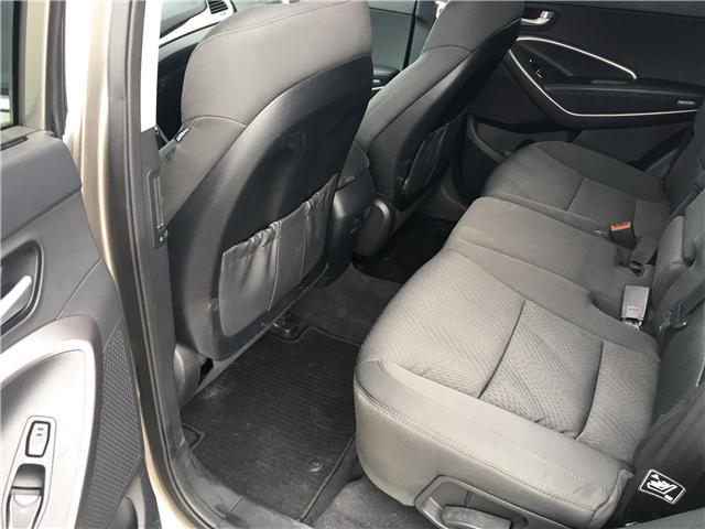 2016 Hyundai Santa Fe Sport 2.4 Base (Stk: 16-34401JB) in Barrie - Image 15 of 27