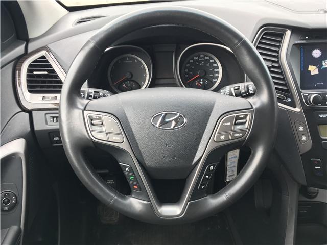 2016 Hyundai Santa Fe Sport 2.4 Base (Stk: 16-34401JB) in Barrie - Image 20 of 27