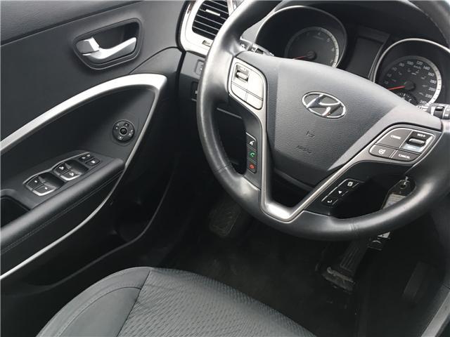 2016 Hyundai Santa Fe Sport 2.4 Base (Stk: 16-34401JB) in Barrie - Image 21 of 27
