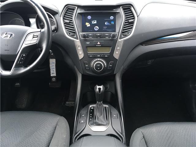 2016 Hyundai Santa Fe Sport 2.4 Base (Stk: 16-34401JB) in Barrie - Image 23 of 27