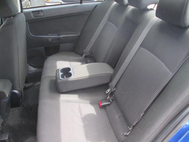 2011 Mitsubishi Lancer SE (Stk: bt631) in Saskatoon - Image 8 of 16