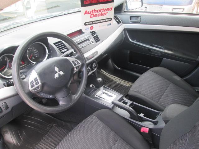 2011 Mitsubishi Lancer SE (Stk: bt631) in Saskatoon - Image 11 of 16
