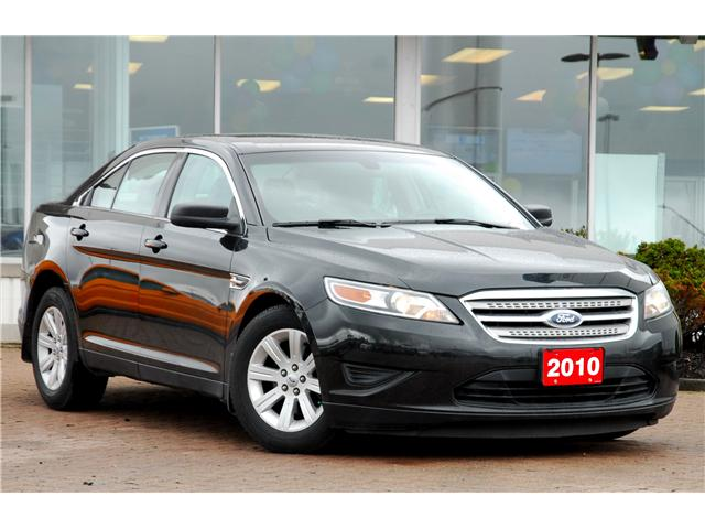 2010 Ford Taurus SE (Stk: 147840) in Kitchener - Image 2 of 16