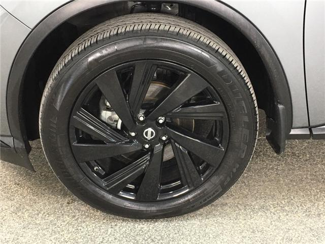 2018 Nissan Murano SL (Stk: 34974J) in Belleville - Image 24 of 28