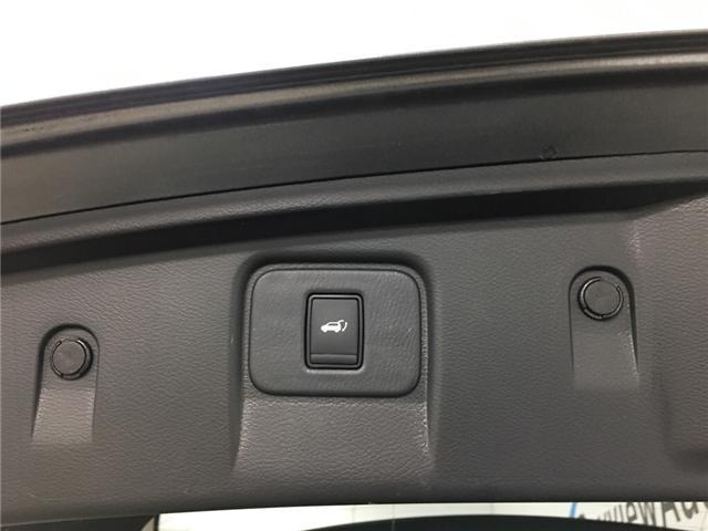 2018 Nissan Murano SL (Stk: 34974J) in Belleville - Image 23 of 28