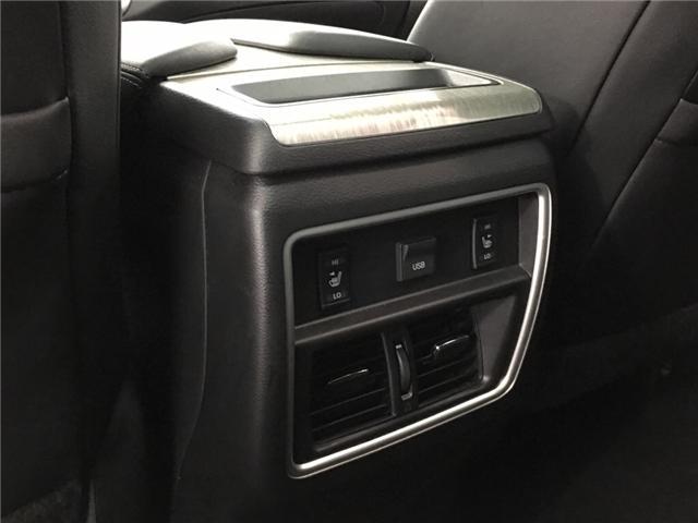 2018 Nissan Murano SL (Stk: 34974J) in Belleville - Image 19 of 28