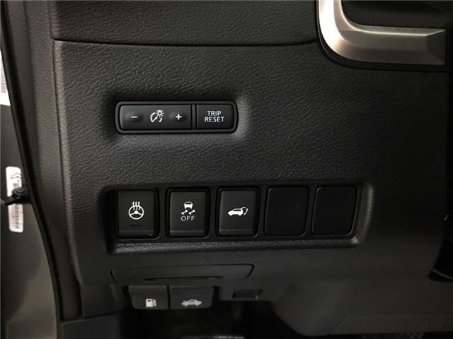 2018 Nissan Murano SL (Stk: 34974J) in Belleville - Image 21 of 28