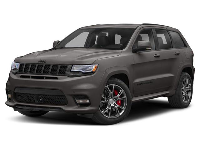 2019 Jeep Grand Cherokee SRT (Stk: 191212) in Thunder Bay - Image 1 of 9