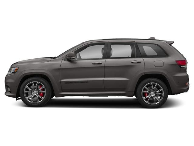 2019 Jeep Grand Cherokee SRT (Stk: 191212) in Thunder Bay - Image 2 of 9