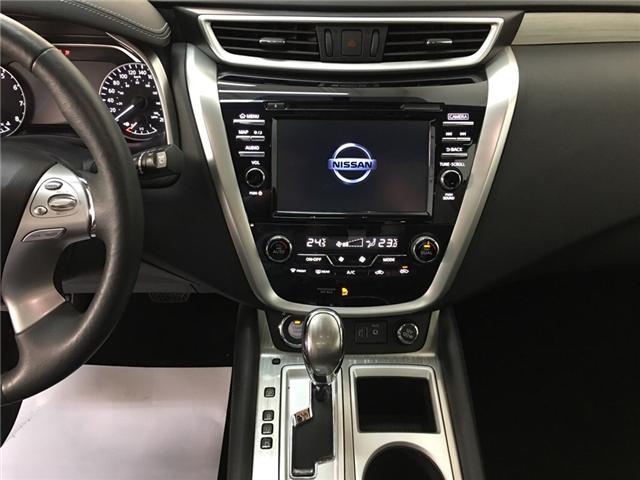 2018 Nissan Murano SL (Stk: 34974J) in Belleville - Image 7 of 28