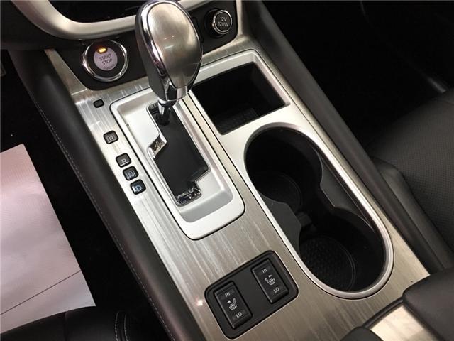 2018 Nissan Murano SL (Stk: 34974J) in Belleville - Image 18 of 28