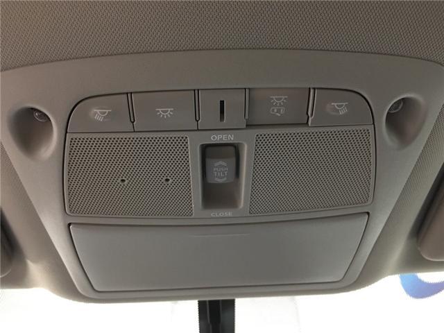 2018 Nissan Murano SL (Stk: 34974J) in Belleville - Image 11 of 28