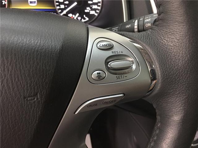 2018 Nissan Murano SL (Stk: 34974J) in Belleville - Image 15 of 28