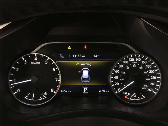 2018 Nissan Murano SL (Stk: 34974J) in Belleville - Image 13 of 28