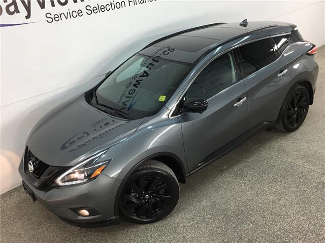 2018 Nissan Murano SL (Stk: 34974J) in Belleville - Image 2 of 28