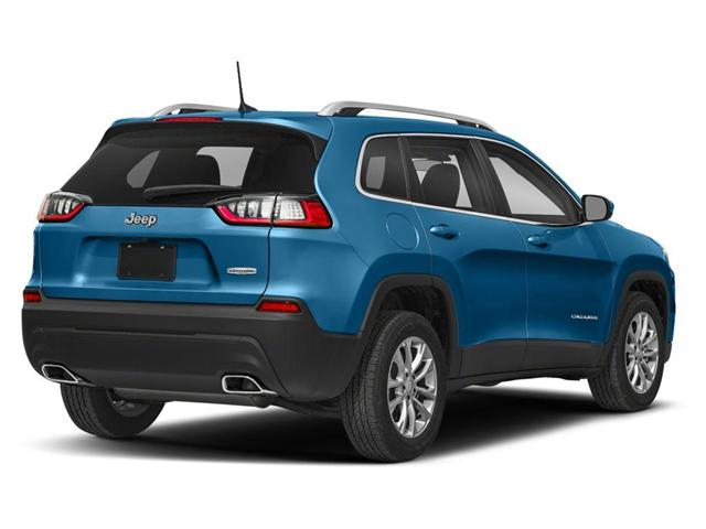 2019 Jeep Cherokee Trailhawk (Stk: 191286) in Thunder Bay - Image 3 of 9