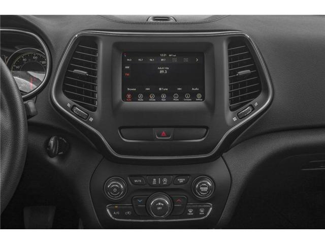 2019 Jeep Cherokee Trailhawk (Stk: 191286) in Thunder Bay - Image 7 of 9